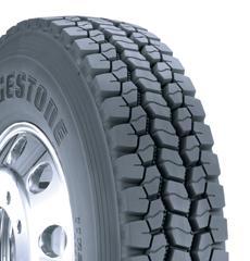 M799 Tires