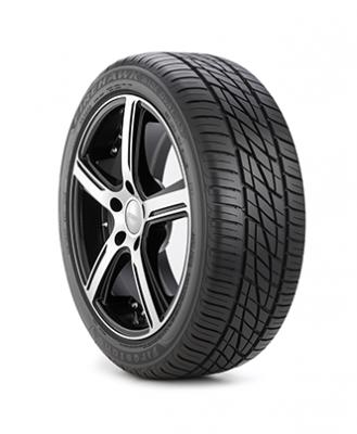 Firehawk Wide Oval AS Tires